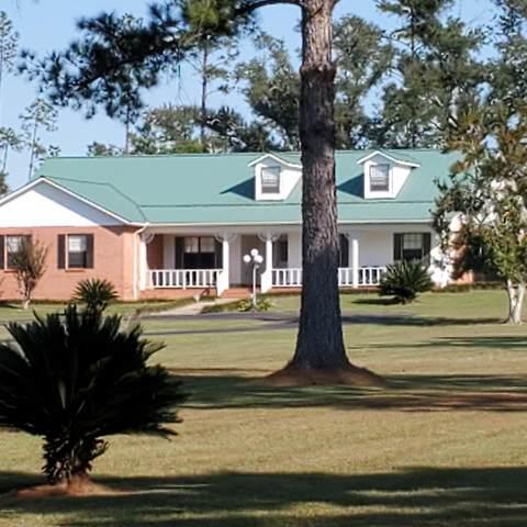 3066 Joyce Drive, Marianna, FL 32446 (MLS #705165) :: Counts Real Estate Group