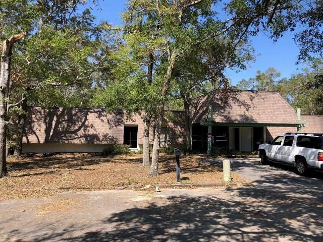 4585 Isabella Ingram Drive, Pensacola, FL 32504 (MLS #705167) :: Counts Real Estate Group