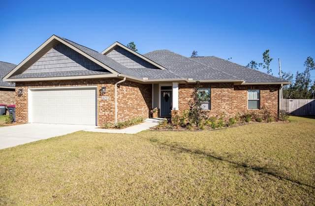 3670 Cedar Park Lane, Panama City, FL 32404 (MLS #705170) :: Counts Real Estate Group