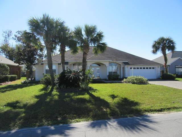 3246 Country Club Drive, Lynn Haven, FL 32444 (MLS #705175) :: Counts Real Estate Group