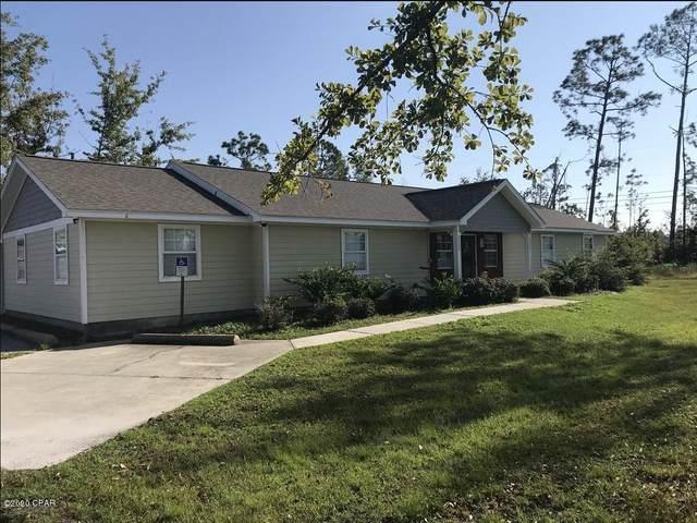 1315 E 14th Street, Lynn Haven, FL 32444 (MLS #705176) :: Vacasa Real Estate