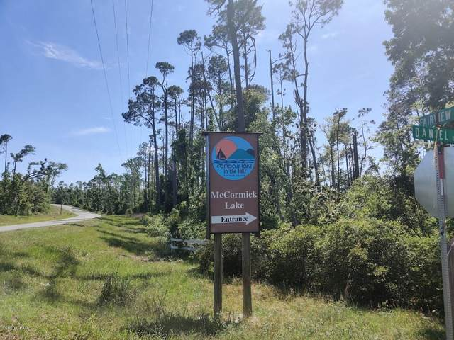 0000 Chattahoochee Avenue, Alford, FL 32420 (MLS #705180) :: EXIT Sands Realty
