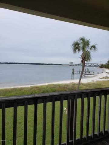 5505 Sun Harbor Road #273, Panama City, FL 32401 (MLS #705182) :: Vacasa Real Estate