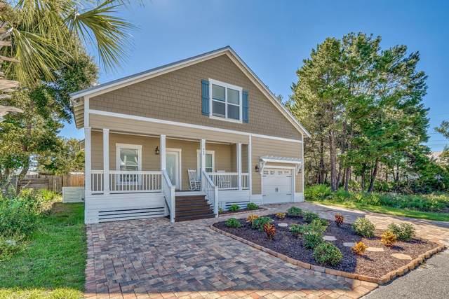 469 Paradise Boulevard, Panama City Beach, FL 32413 (MLS #705183) :: Counts Real Estate Group, Inc.