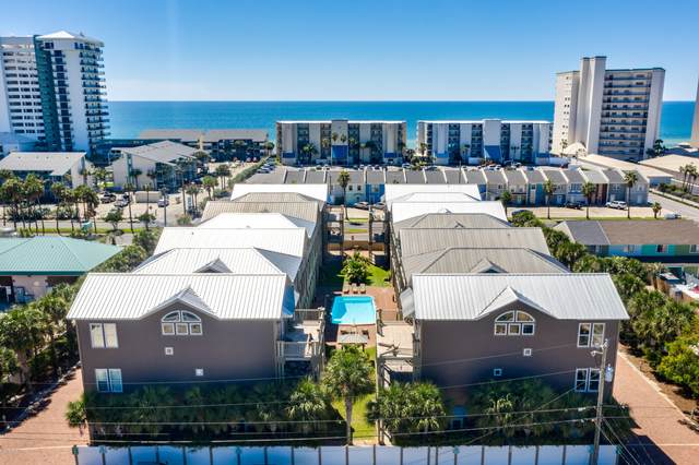 6216 Thomas Drive, Panama City Beach, FL 32408 (MLS #705188) :: Vacasa Real Estate