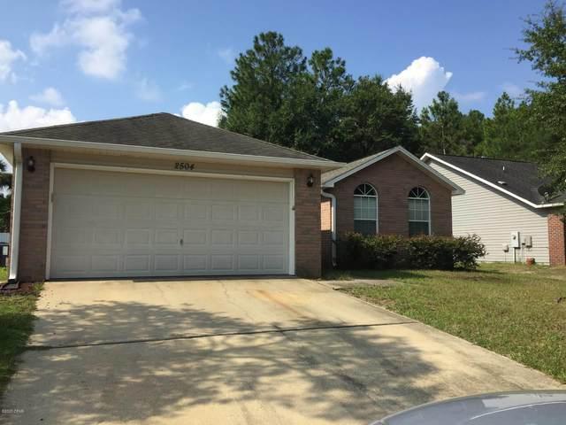 2504 Sarasota Lane, Panama City, FL 32405 (MLS #705190) :: Counts Real Estate Group, Inc.