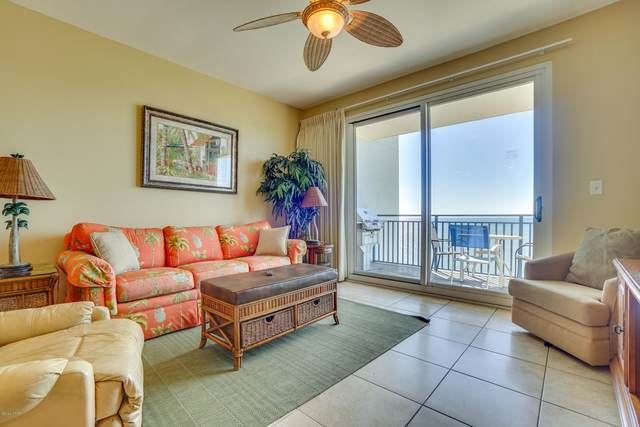 16701 Front Beach Road #2102, Panama City Beach, FL 32413 (MLS #705194) :: Berkshire Hathaway HomeServices Beach Properties of Florida