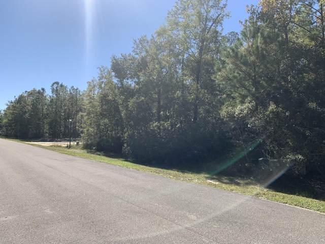 XXX Burnt Pine Loop Lot 6, St. Marks, FL 32355 (MLS #705198) :: Vacasa Real Estate