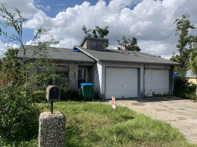 127 Harlem Avenue, Panama City, FL 32401 (MLS #705199) :: Vacasa Real Estate