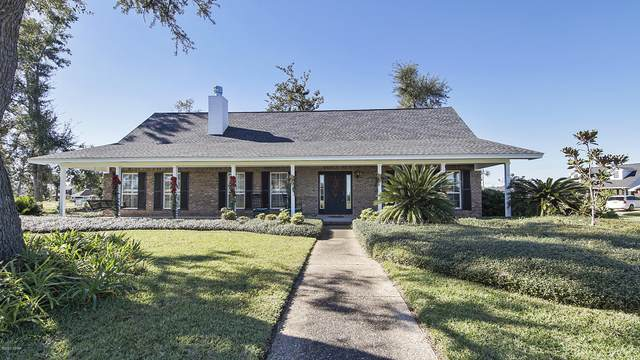 3316 Country Club Drive, Lynn Haven, FL 32444 (MLS #705203) :: Vacasa Real Estate