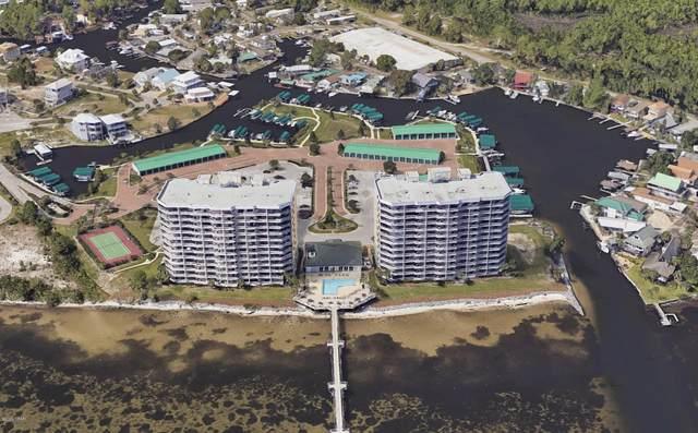 6504 Bridge Water Way #306, Panama City Beach, FL 32407 (MLS #705204) :: Berkshire Hathaway HomeServices Beach Properties of Florida