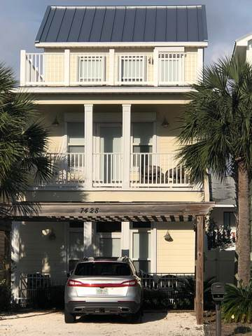 7428 Thomas Drive, Panama City Beach, FL 32408 (MLS #705205) :: Berkshire Hathaway HomeServices Beach Properties of Florida