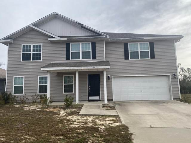 7304 Port Place Street, Southport, FL 32409 (MLS #705210) :: Vacasa Real Estate
