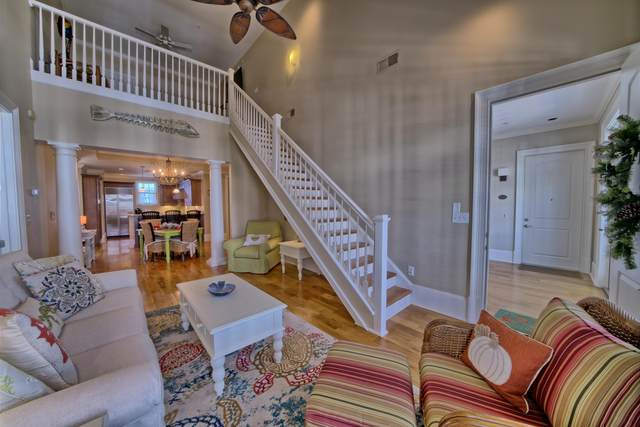2605 Mystic Lane Po25, Panama City Beach, FL 32408 (MLS #705212) :: Berkshire Hathaway HomeServices Beach Properties of Florida