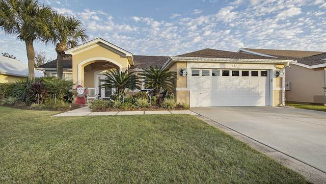 127 Summerwood Drive, Panama City Beach, FL 32413 (MLS #705214) :: Berkshire Hathaway HomeServices Beach Properties of Florida