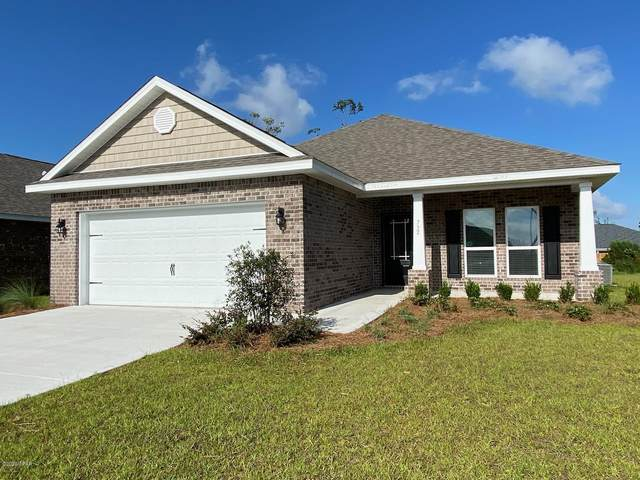 815 Cason Circle Lot 55, Panama City, FL 32405 (MLS #705216) :: Team Jadofsky of Keller Williams Realty Emerald Coast