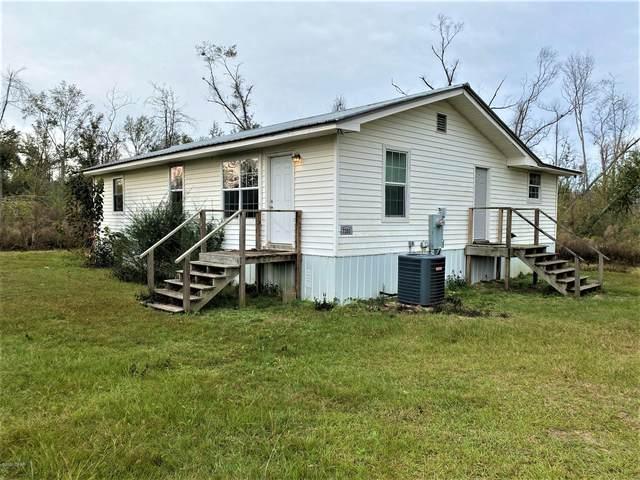 7283 Old Spanish Trail, Grand Ridge, FL 32442 (MLS #705222) :: Vacasa Real Estate