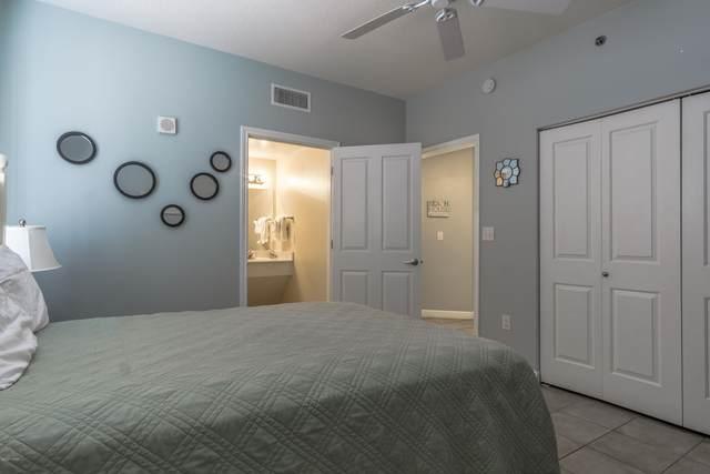 9900 S Thomas Drive #1731, Panama City Beach, FL 32408 (MLS #705223) :: Berkshire Hathaway HomeServices Beach Properties of Florida