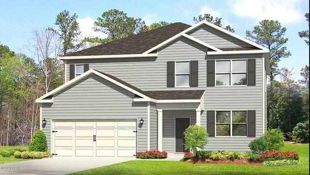 532 Albert Meadow Lane Lot 41, Callaway, FL 32404 (MLS #705235) :: Counts Real Estate Group, Inc.