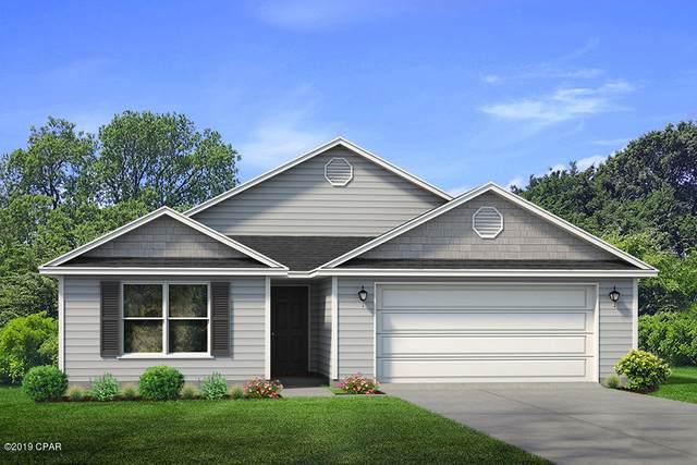 536 Albert Meadow Lane Lot 42, Panama City, FL 32404 (MLS #705237) :: Counts Real Estate Group, Inc.