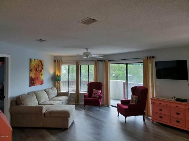 8730 Thomas Drive #510, Panama City Beach, FL 32408 (MLS #705239) :: Vacasa Real Estate