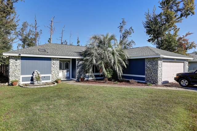 1508 E 13th Plaza, Lynn Haven, FL 32444 (MLS #705241) :: Vacasa Real Estate