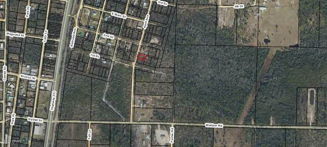 000 April Avenue, Fountain, FL 32438 (MLS #705245) :: Counts Real Estate on 30A