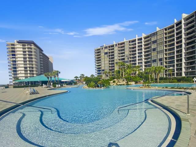 520 N Richard Jackson Boulevard #704, Panama City Beach, FL 32407 (MLS #705247) :: Vacasa Real Estate