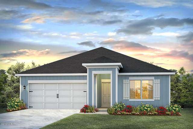 4007 Millicent Lane Lot 50, Panama City, FL 32404 (MLS #705248) :: Counts Real Estate on 30A