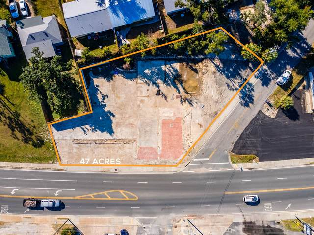544 E 6th Street, Panama City, FL 32401 (MLS #705260) :: Vacasa Real Estate
