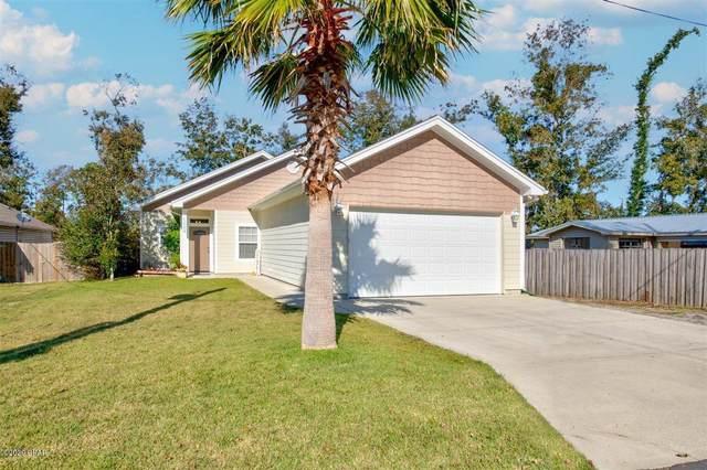 1009 Hopkins Lane, Southport, FL 32409 (MLS #705261) :: Keller Williams Realty Emerald Coast