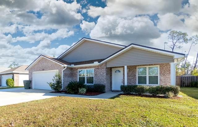 2207 Minnesota Avenue, Lynn Haven, FL 32444 (MLS #705264) :: Keller Williams Realty Emerald Coast