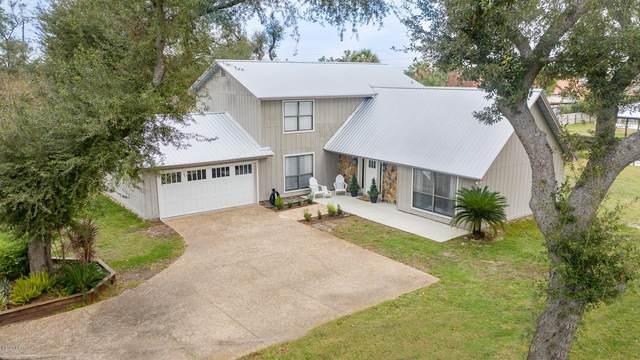 4528 Vista Lane, Lynn Haven, FL 32444 (MLS #705266) :: Counts Real Estate Group, Inc.