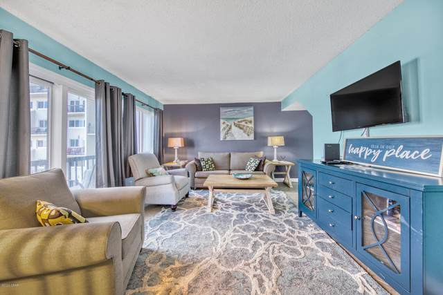 23223 Front Beach Road #311, Panama City Beach, FL 32413 (MLS #705272) :: Counts Real Estate Group, Inc.