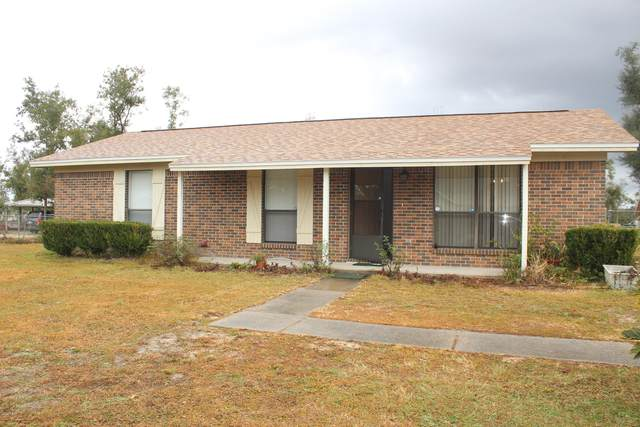 9104 Tracy Way, Panama City, FL 32404 (MLS #705291) :: Counts Real Estate on 30A
