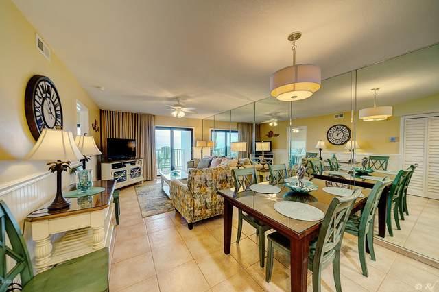 4715 Thomas 302 B Drive 302 B, Panama City Beach, FL 32408 (MLS #705292) :: Counts Real Estate Group