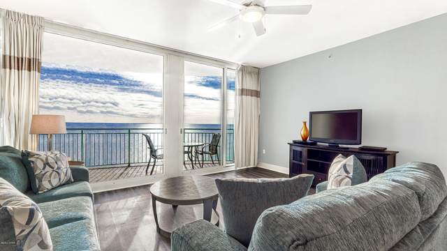 15625 Front Beach Road #2105, Panama City Beach, FL 32413 (MLS #705293) :: Counts Real Estate on 30A
