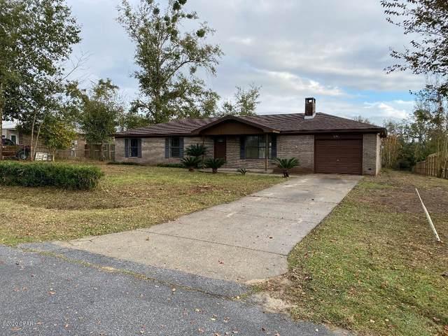 8911 Summer Circle, Panama City, FL 32404 (MLS #705294) :: Counts Real Estate on 30A