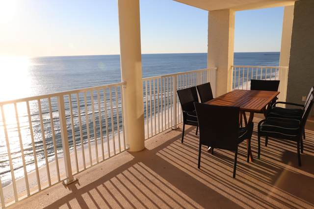 10517 Front Beach Road #1301, Panama City Beach, FL 32407 (MLS #705306) :: Team Jadofsky of Keller Williams Realty Emerald Coast