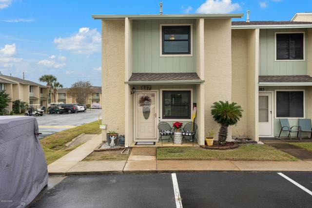 187 Damon Circle, Panama City Beach, FL 32407 (MLS #705308) :: Counts Real Estate Group, Inc.