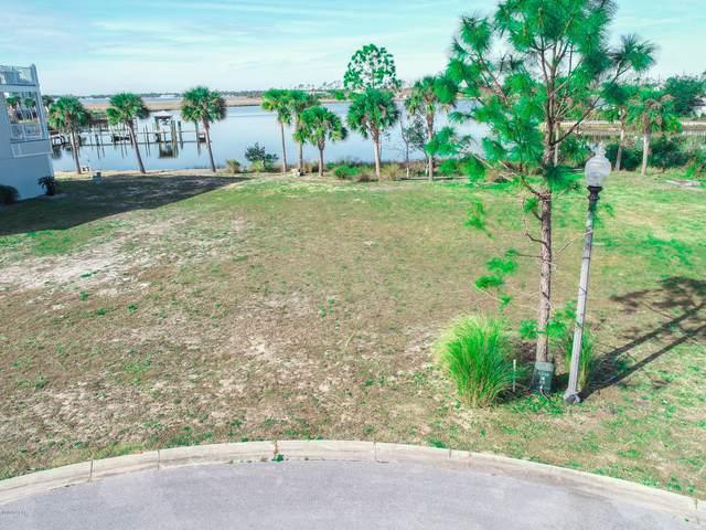 6713 Yacht Club Drive, Panama City, FL 32404 (MLS #705321) :: Anchor Realty Florida