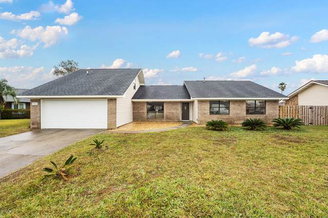 7518 Melody Lane, Panama City, FL 32404 (MLS #705338) :: EXIT Sands Realty