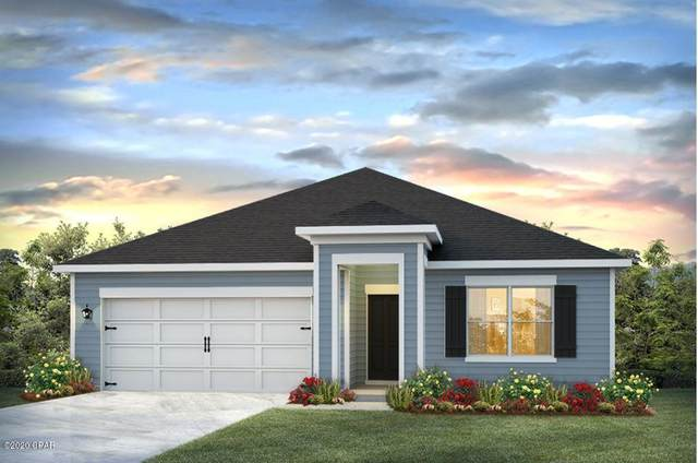 4793 Loblolly Way Lot 120, Panama City, FL 32404 (MLS #705364) :: Counts Real Estate Group, Inc.
