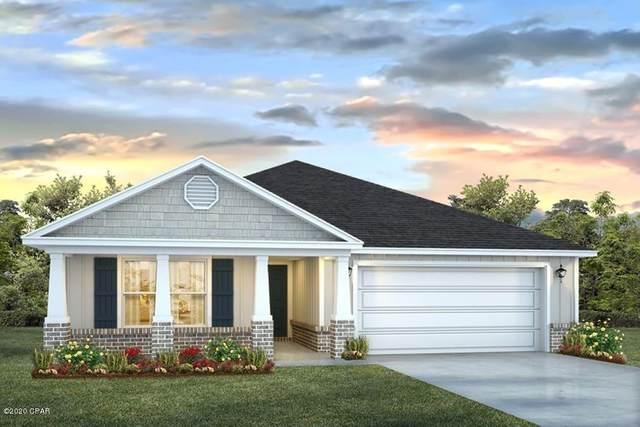 4789 Loblolly Way Lot 121, Panama City, FL 32404 (MLS #705366) :: The Premier Property Group