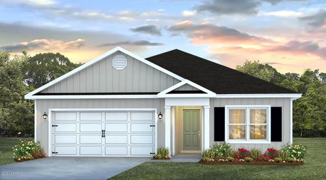 7288 Ellie B Drive Lot 3059, Panama City, FL 32404 (MLS #705374) :: Vacasa Real Estate