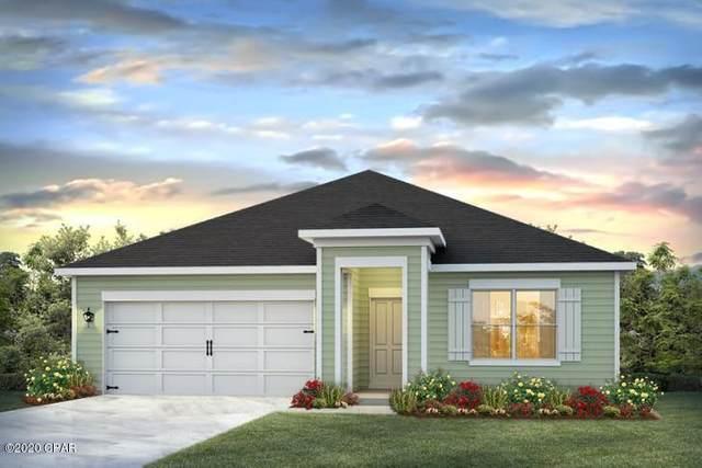 7289 Ellie B Drive Lot 3068, Panama City, FL 32404 (MLS #705378) :: Vacasa Real Estate