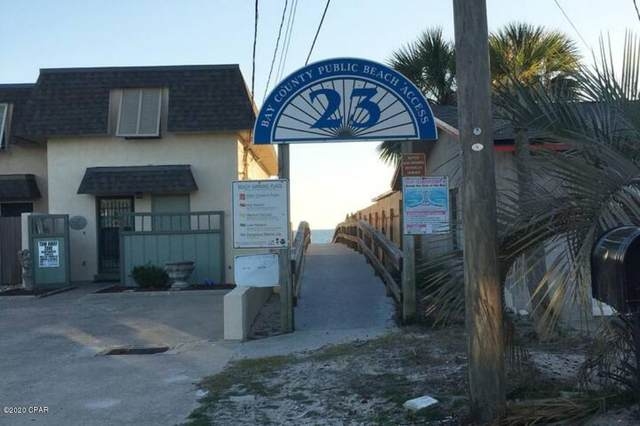 8730 Thomas Drive 1307A, Panama City Beach, FL 32408 (MLS #705386) :: Counts Real Estate Group, Inc.