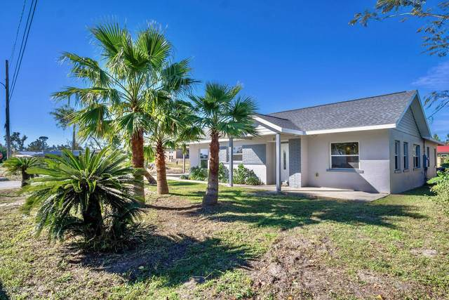 805 E 2nd Place, Panama City, FL 32401 (MLS #705387) :: Team Jadofsky of Keller Williams Realty Emerald Coast