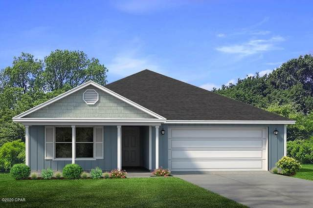 161 Jame's Way Lot 84, Southport, FL 32409 (MLS #705398) :: The Ryan Group