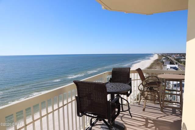 17757 Front Beach Road 1009A, Panama City Beach, FL 32413 (MLS #705434) :: Vacasa Real Estate